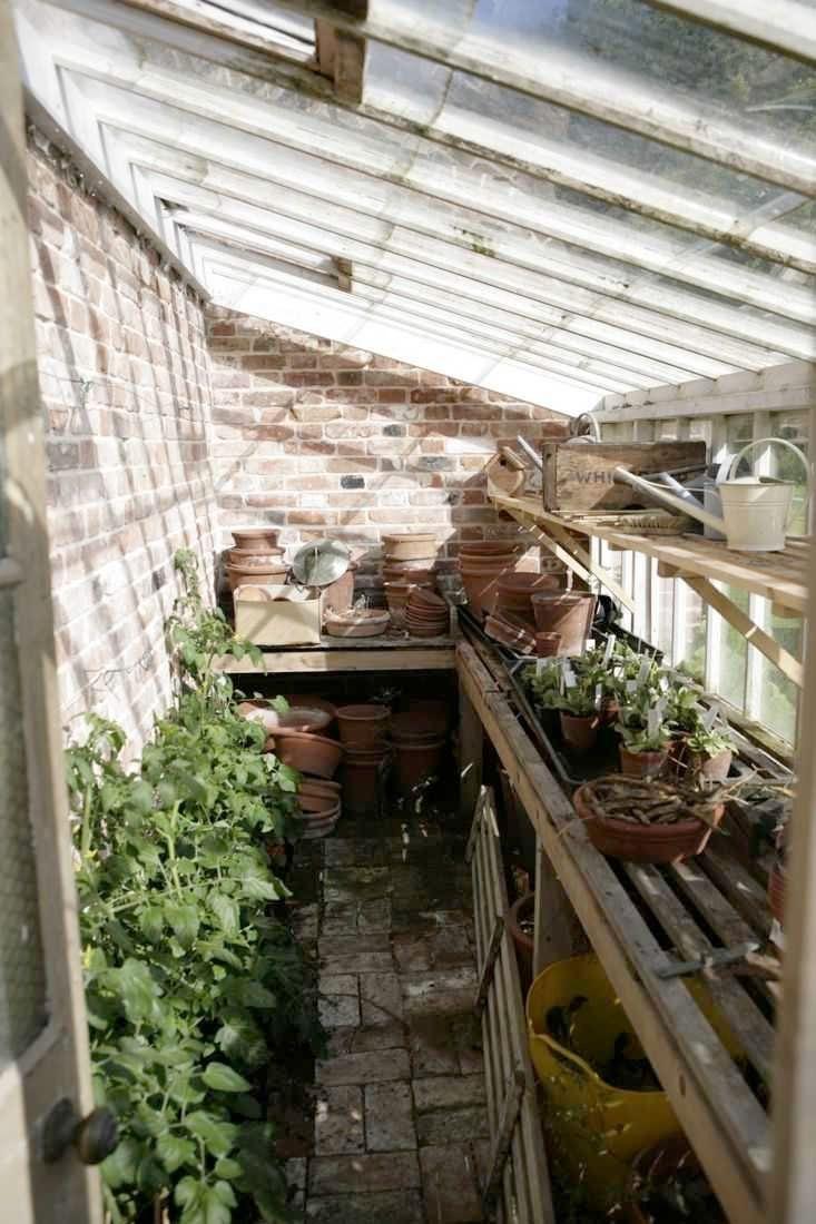 25 fantastiska växthus (varning för sommarhärliga bilder) | Green ...