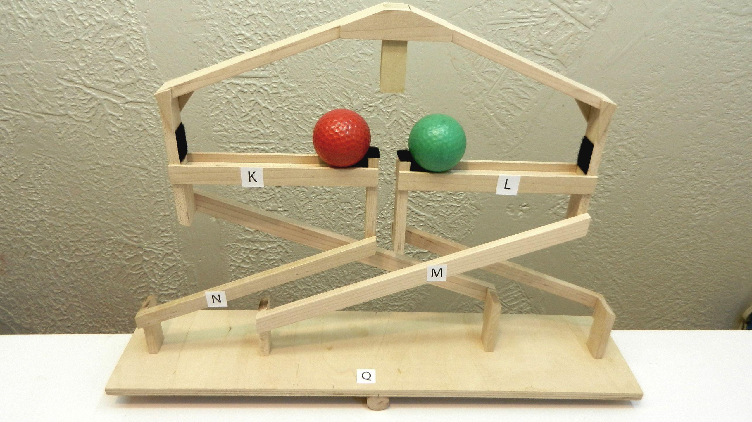 See Saw Balance Perpetual Motion Machine Perpetual Motion Perpetual Motion Toys Motion