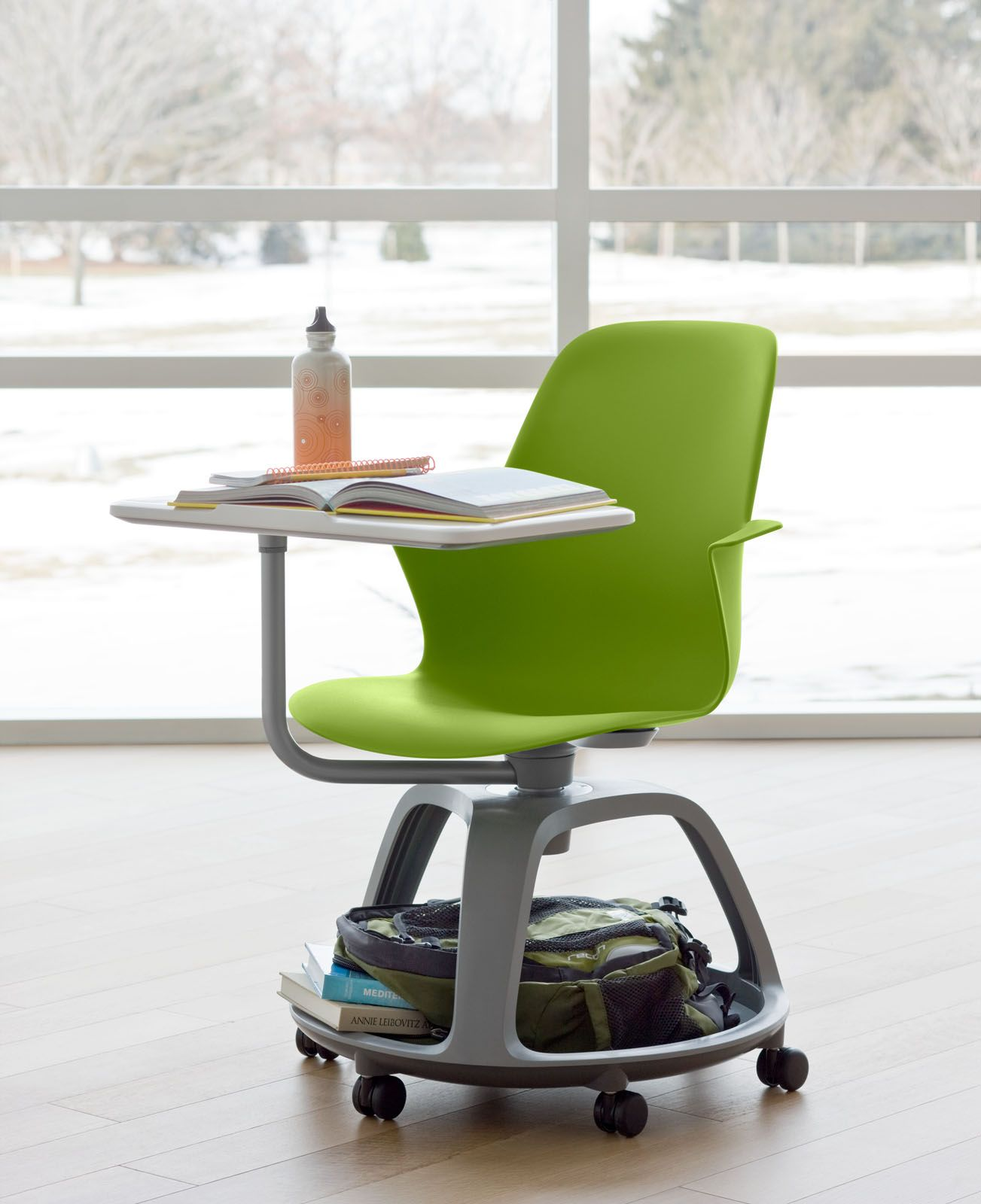 The Steelcase Node Desk School Chairs Classroom Furniture