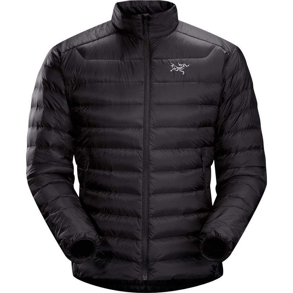 Arc'teryx Cerium LT Jacket | Arc'teryx for sale at US Outdoor Store