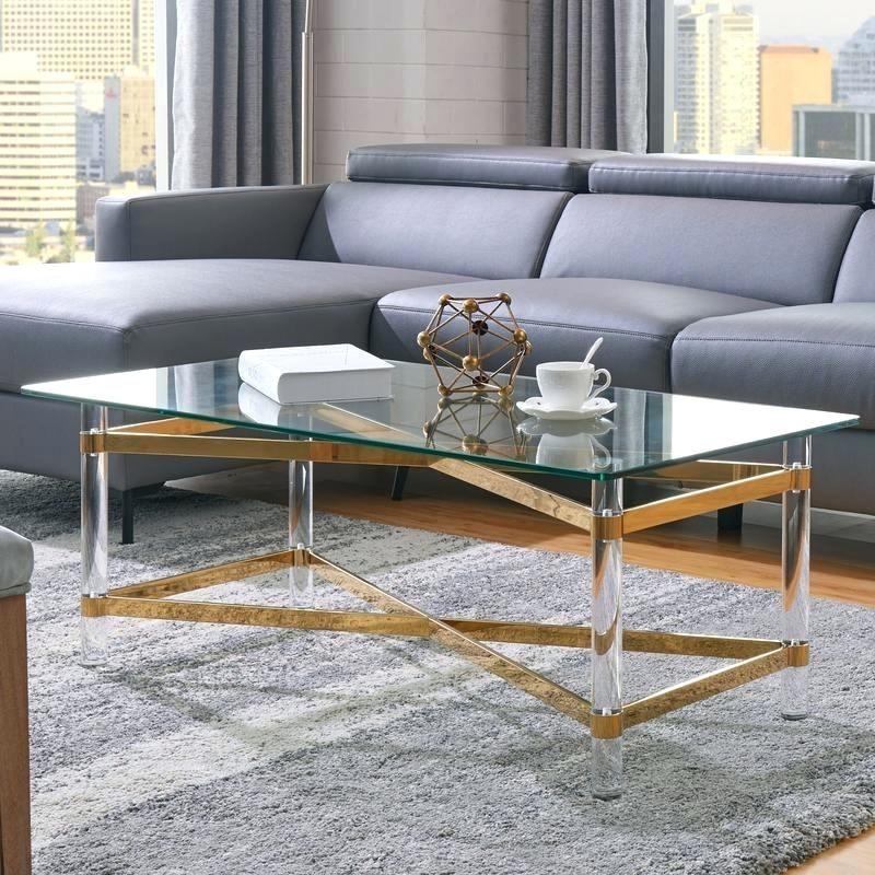 Sofa Factory Brampton Coffee Table Furniture Table