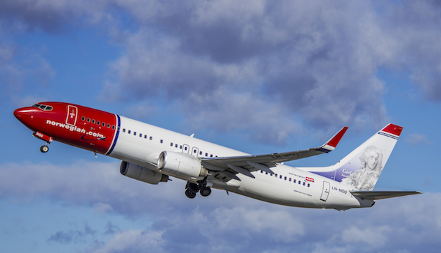Flights to Scandinavia This Fall Are Ridiculously Cheap