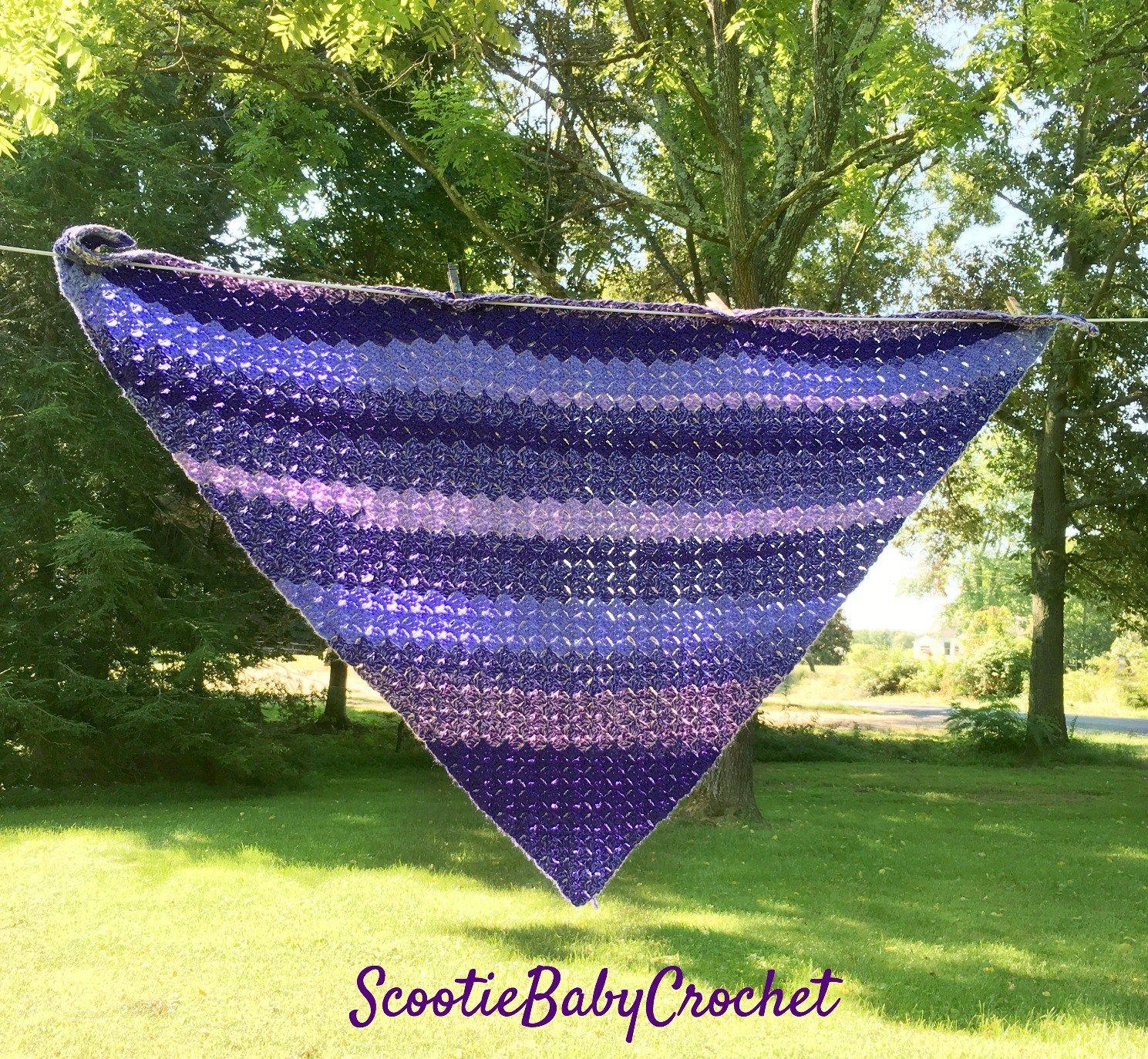 Wwwscootiebabycrochetcom Crocheting Pinterest