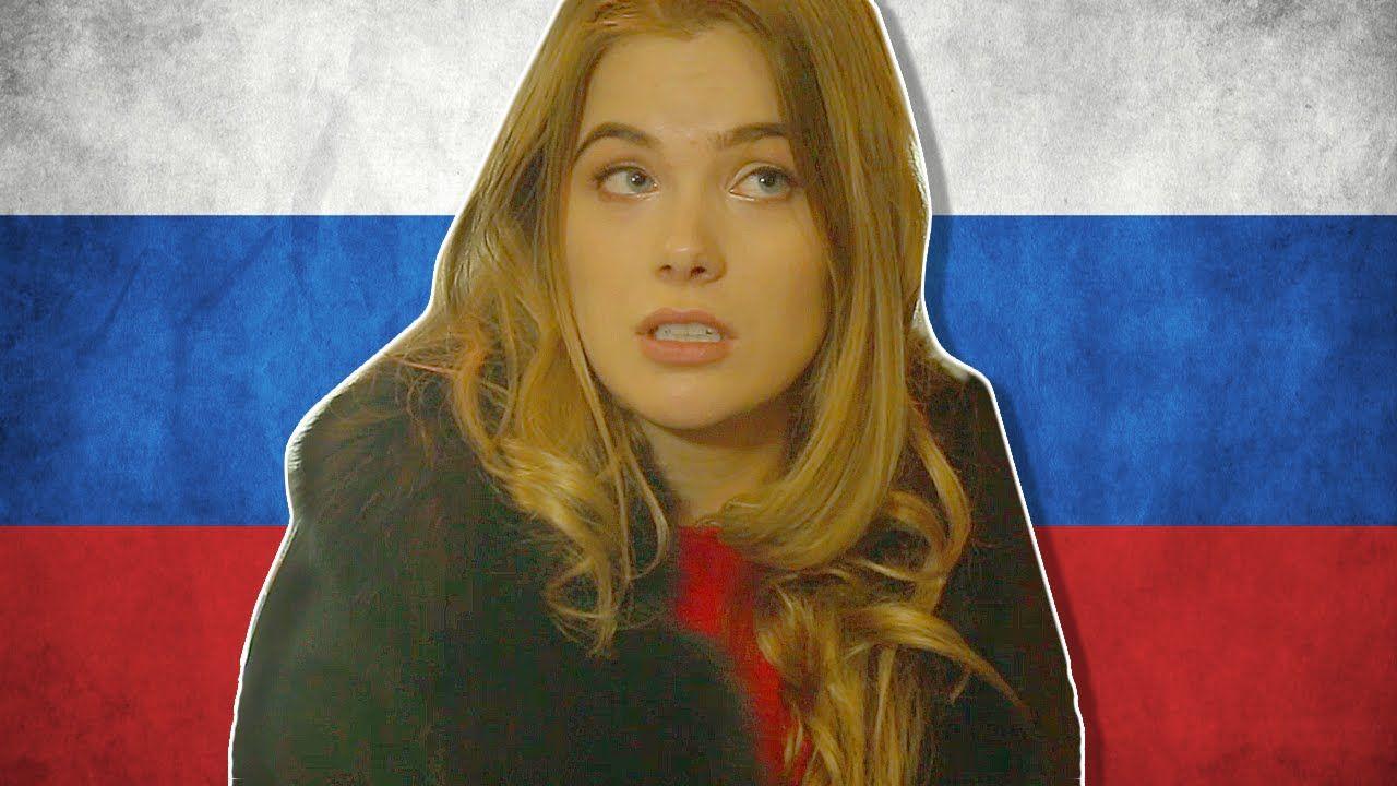 Foto dating Venäjä
