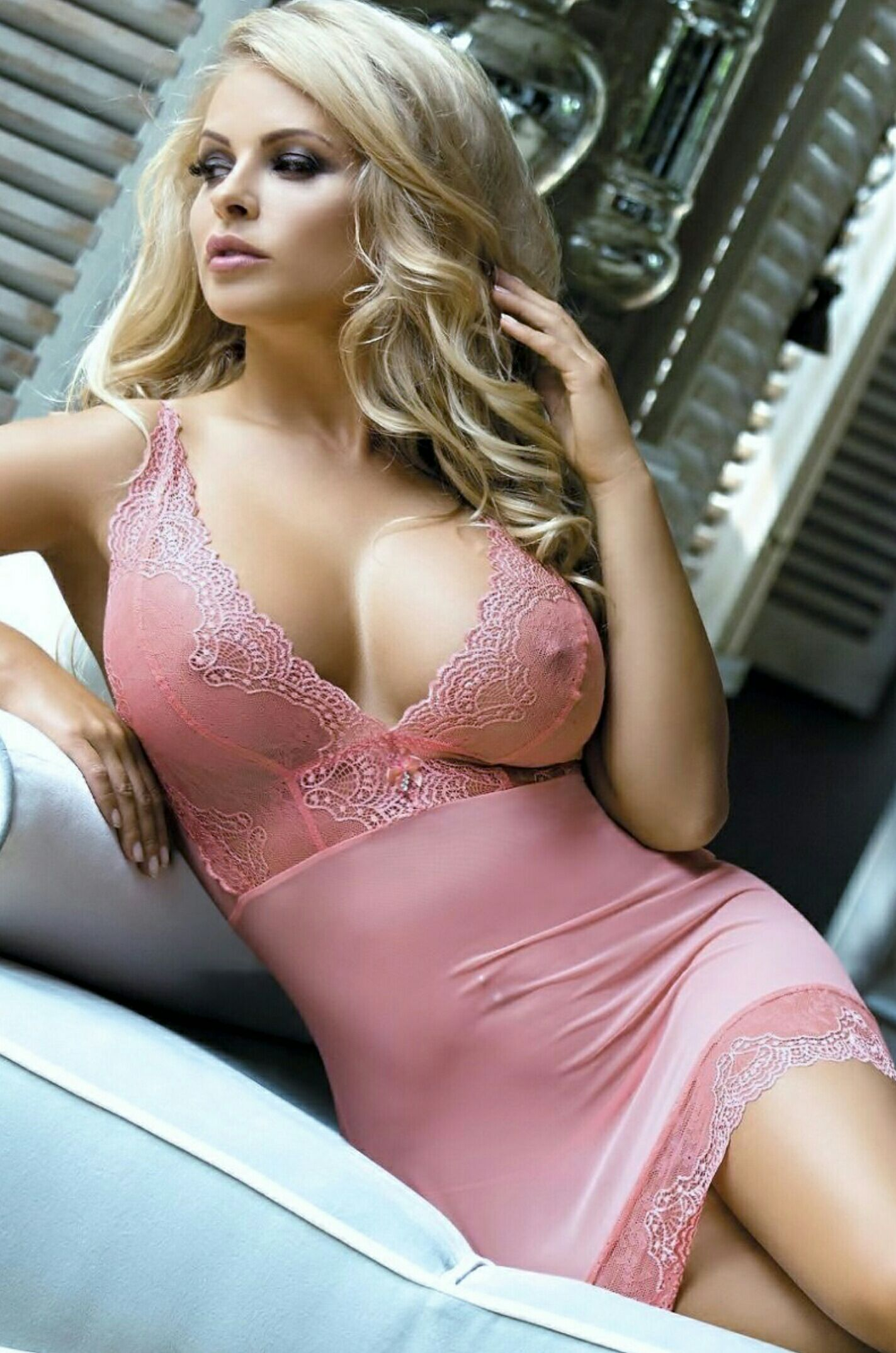 pink word sexy hot girls
