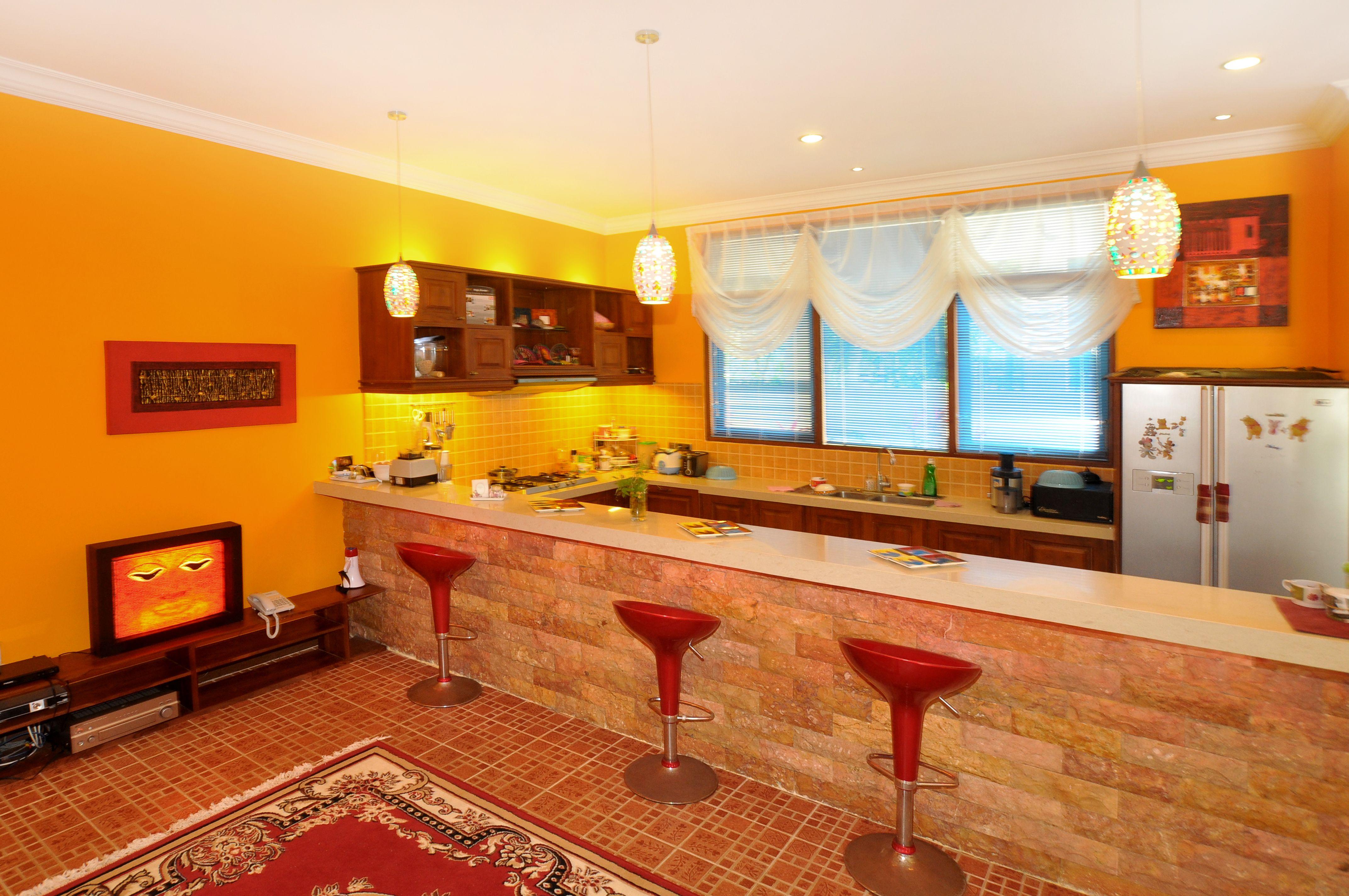 Sunset Villa (Rose Wood Villa) Luxurious bedrooms, Villa
