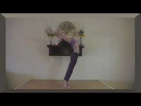 vinyasa yoga creative flow sequence  vinyasa yoga