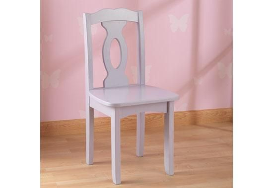 Brighton Chair - Lavender