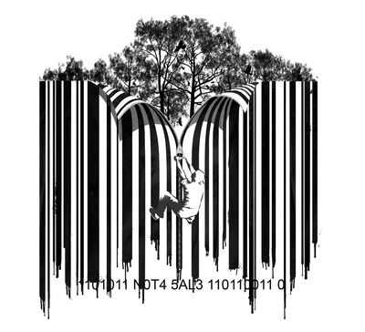 How to read a barcode scanner with javascript