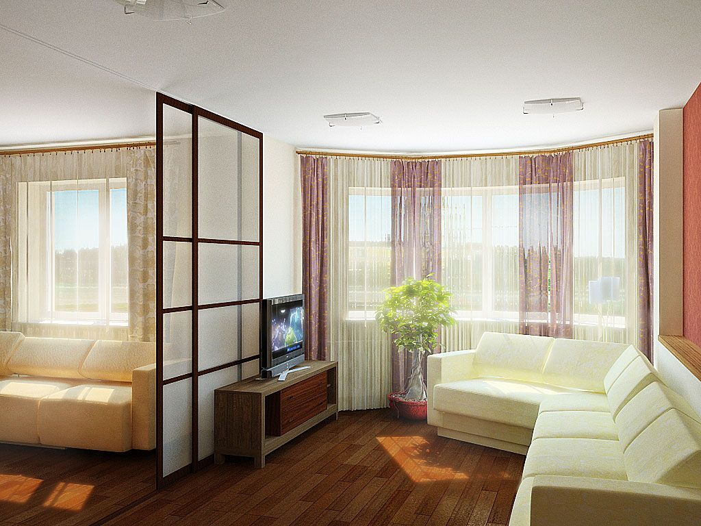 Living Room Visualization Interior Design With Japanese Sliding Door, Best  Inspiration Photos To Decorate Your Home Interior Design, Architecture, Etc.