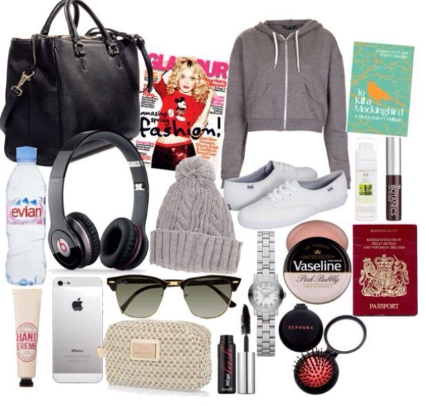 Travel Tips Packing Hacks Tips Essentials: ...and This