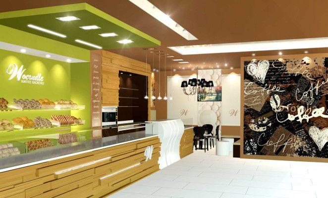 arredamento panificio - panificio woerndle - bombieri www.bombieri ... - Arredamento Interior Design