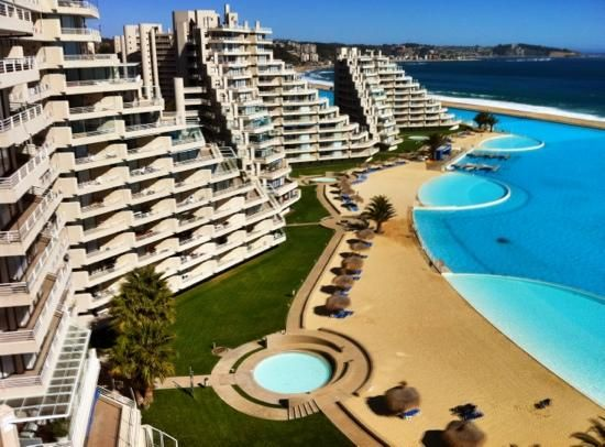 San Alfonso Del Mar Updated 2019 Prices Condominium >> San Alfonso Del Mar Chile Algarrobo Resort Reviews