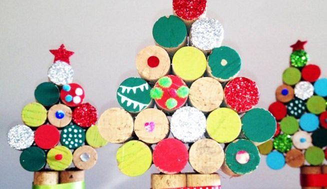 Christmas de navidad hechos por ninos