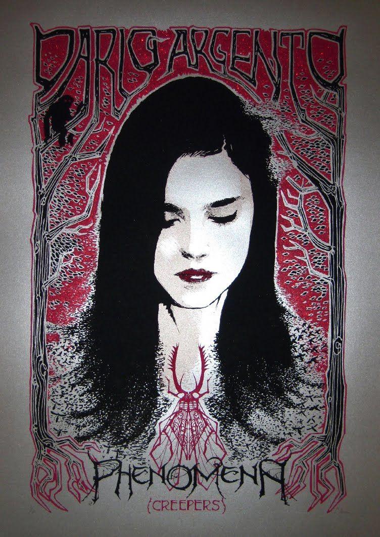 Malleus's Phenomena poster