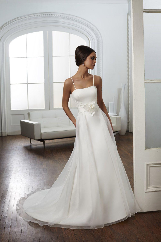 TRENDY MORI LEE-21 abiti da sogno, per #matrimoni di grande classe ...