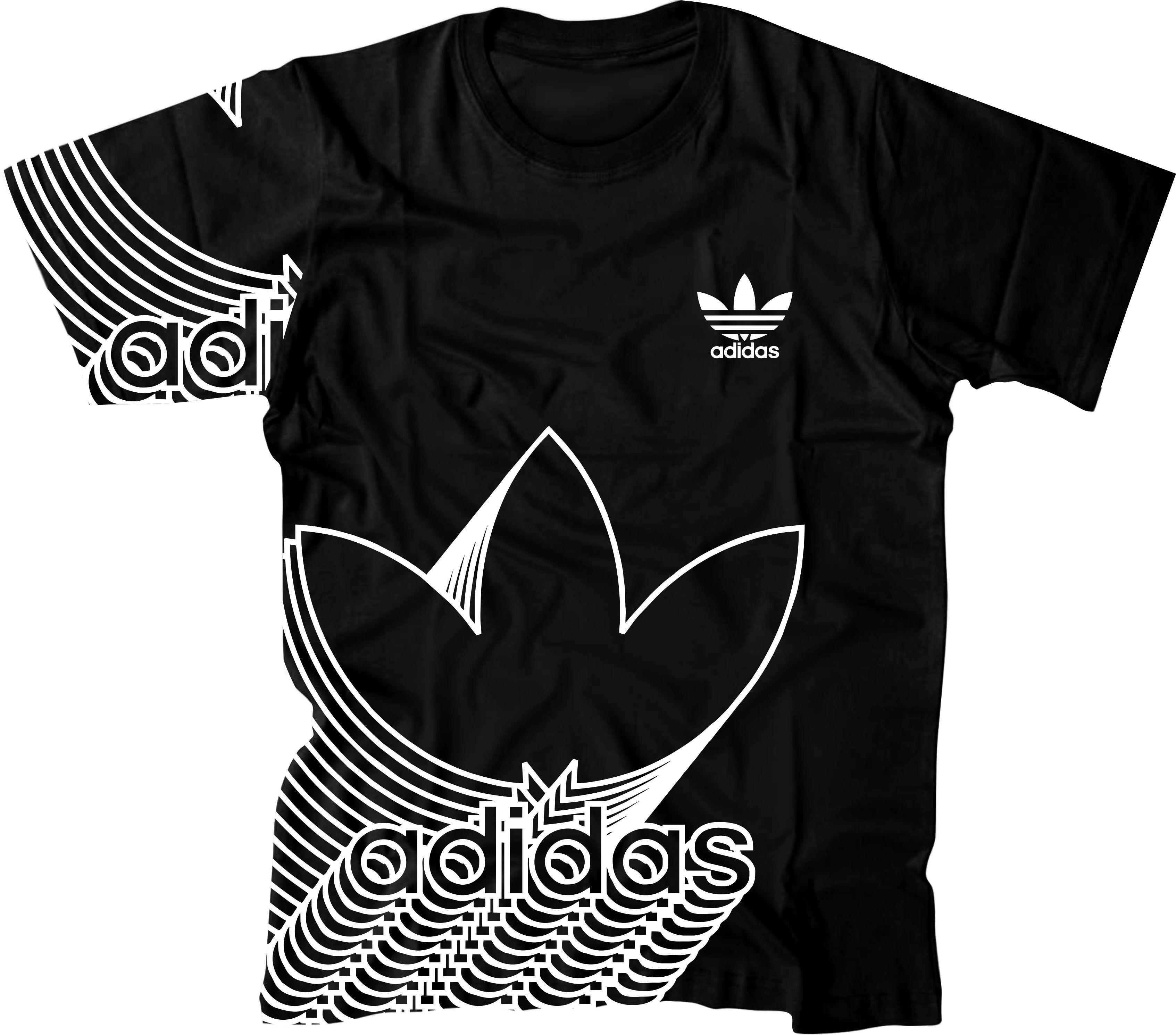 T Shirt Adidas 1