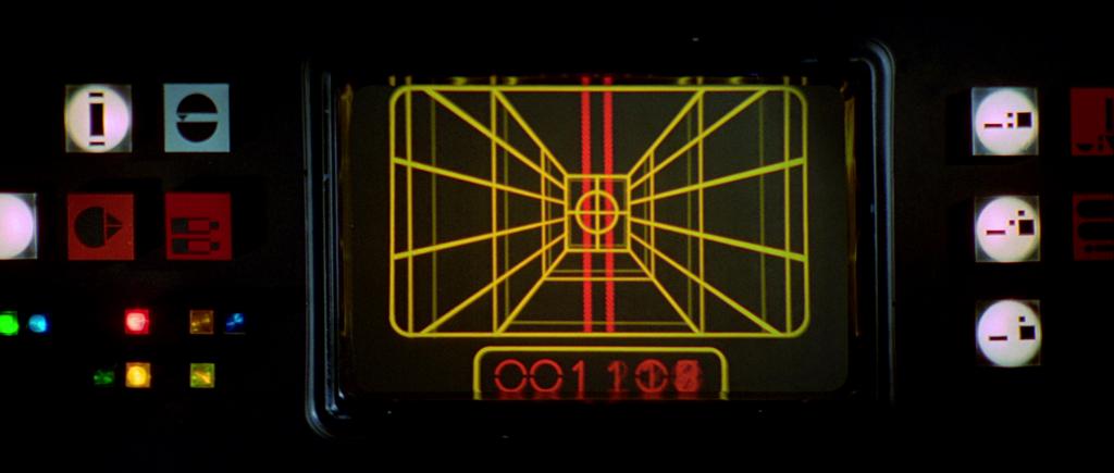 X Wing Console Star Wars Art Star Wars Ships Star Wars 1977
