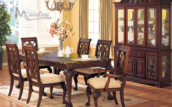 28++ Dining room table sets with china cabinet Trend