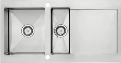 Cooke And Lewis Kitchen Sinks Cooke lewis vetta 15 bowl sink 0000004076117 kitchen lounge cooke lewis vetta 15 bowl sink 0000004076117 workwithnaturefo