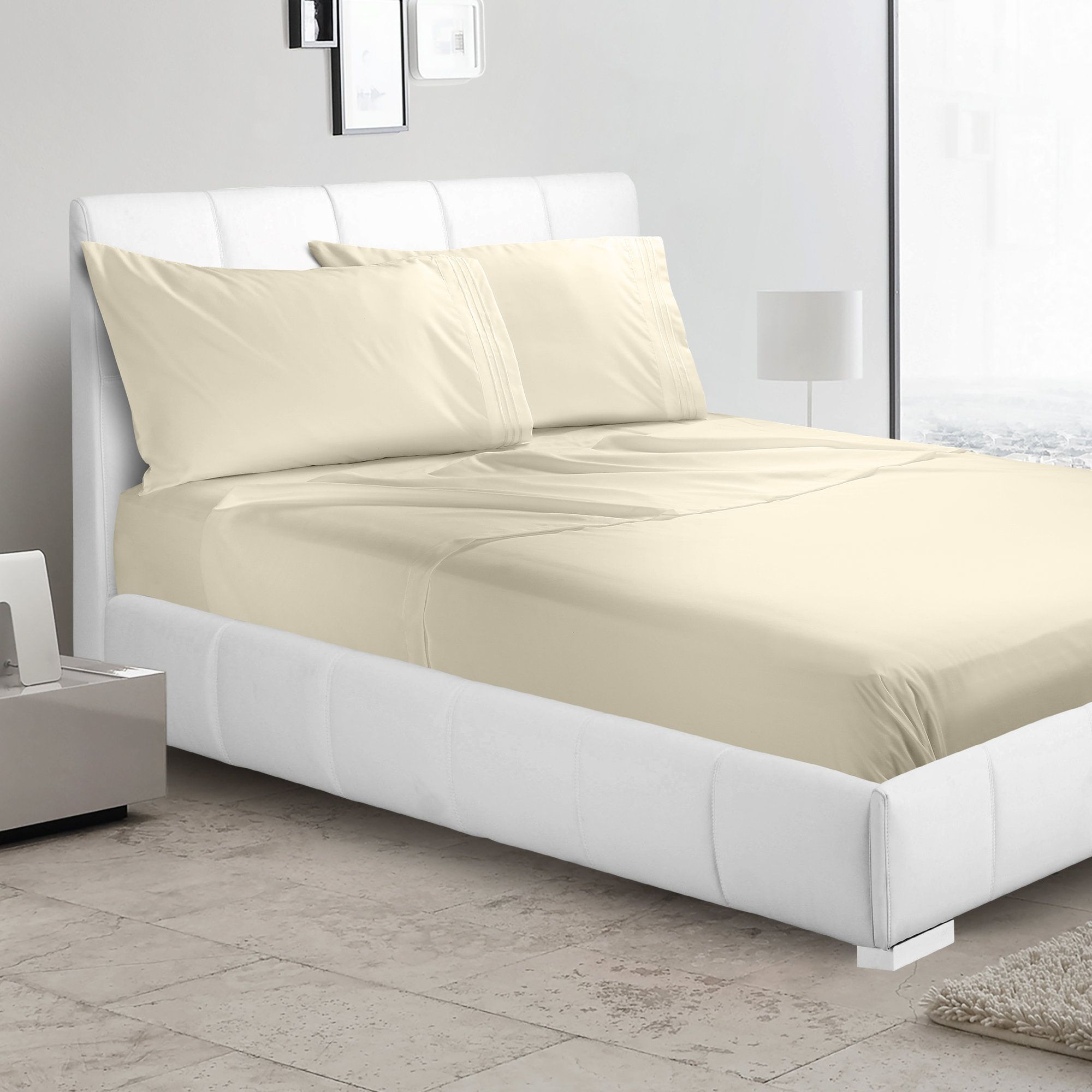 Verna Flat Sheet Flat sheets, Cheap bed sheets, Flat