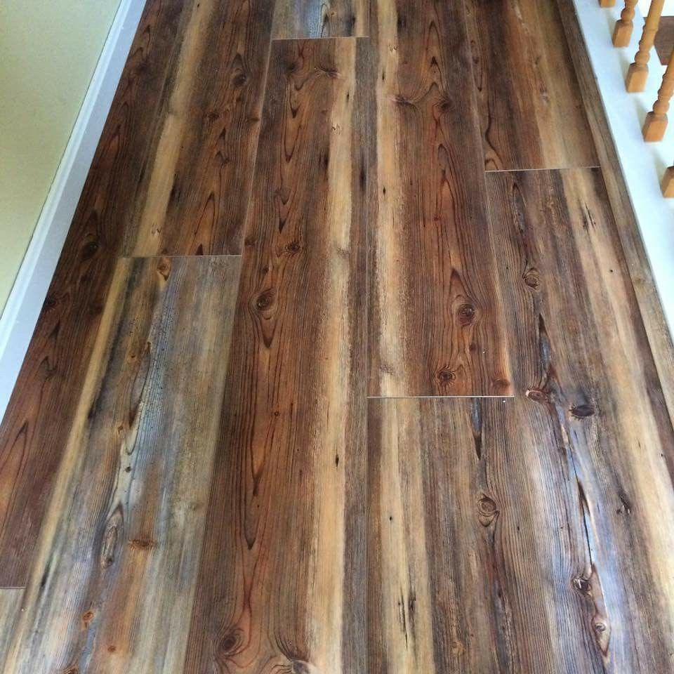 Coretec Plus XL Enhanced Appalachian Pine Pine floors