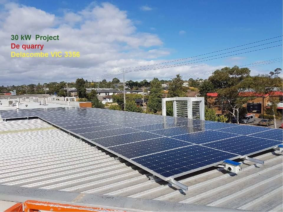 Go Solar With 30kw Solar System Installation For Your Home Or Office All Our Products Are Reliable And Meet The High Solar Solar Panel System Roof Solar Panel