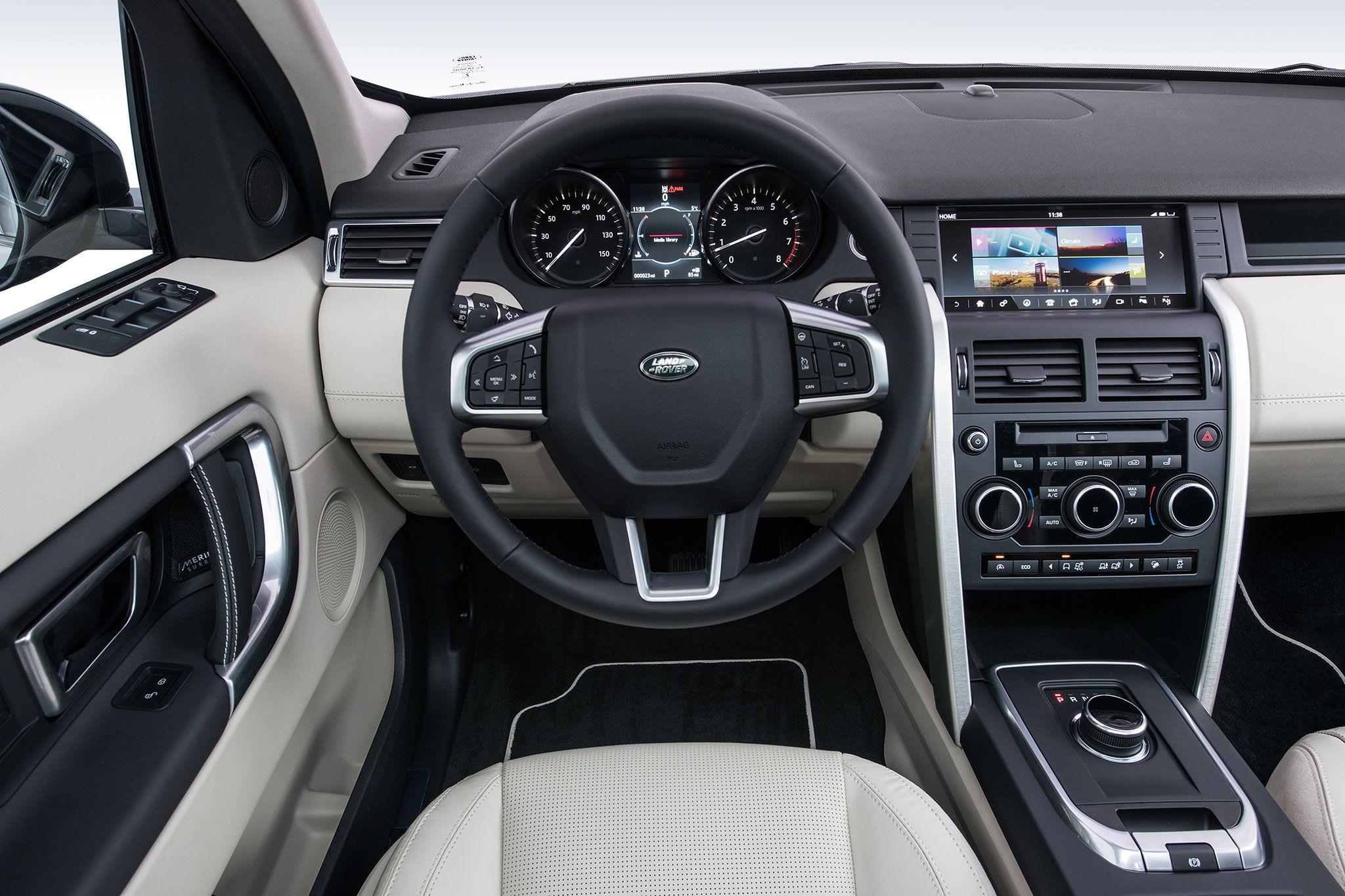 2017 DISCOVERY SPORT Wheels UK Land Rover Pinterest
