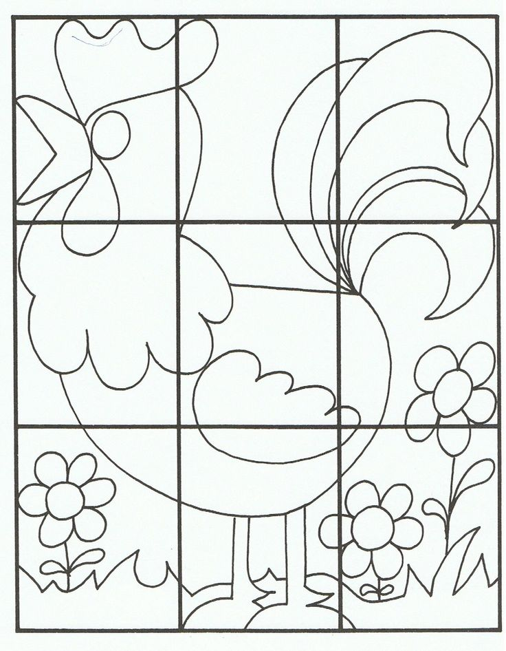 easy puzzle worksheet puzzle Pinterest Worksheets