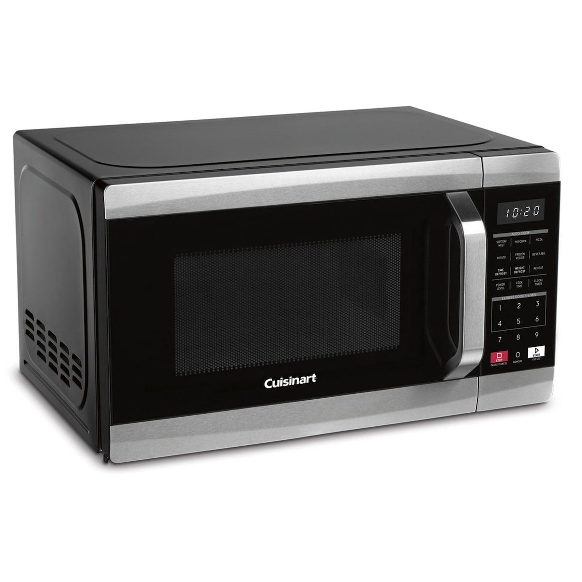 Cuisinart Compact Microwave Oven Compact Microwave Oven Compact