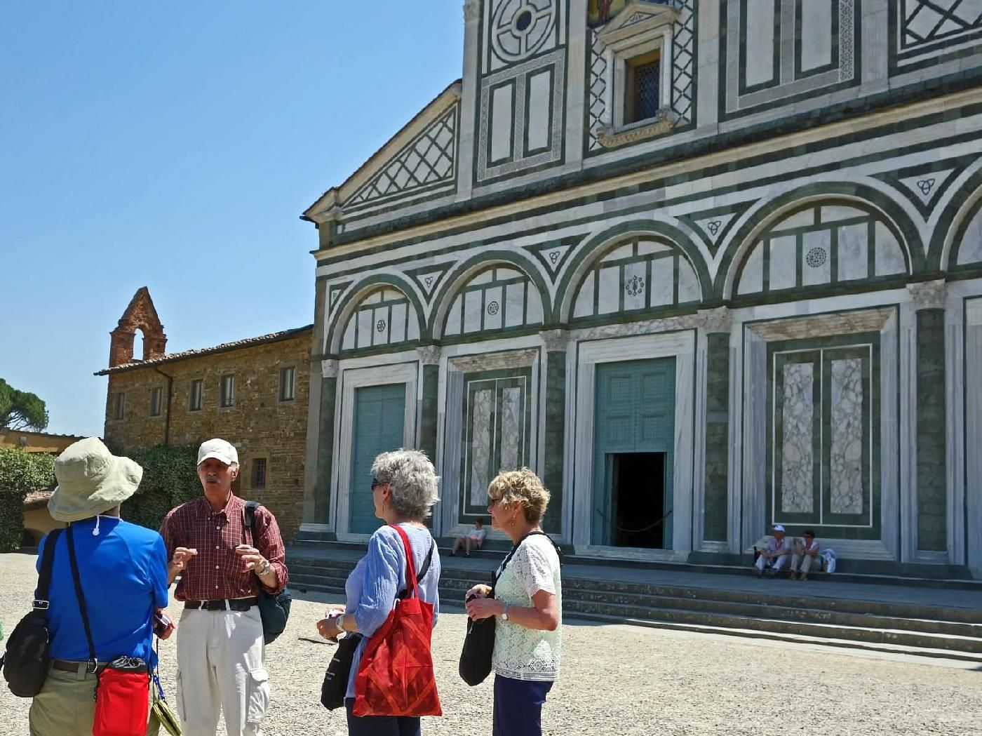 GET TO KNOW FLORENCE THROUGH ITS HISTORY AND ART