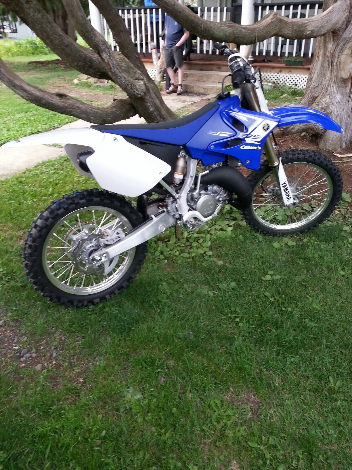 2013 Yz 125 My Dream Bike I Had Miss It So Much Dirtbikes Bike Atv