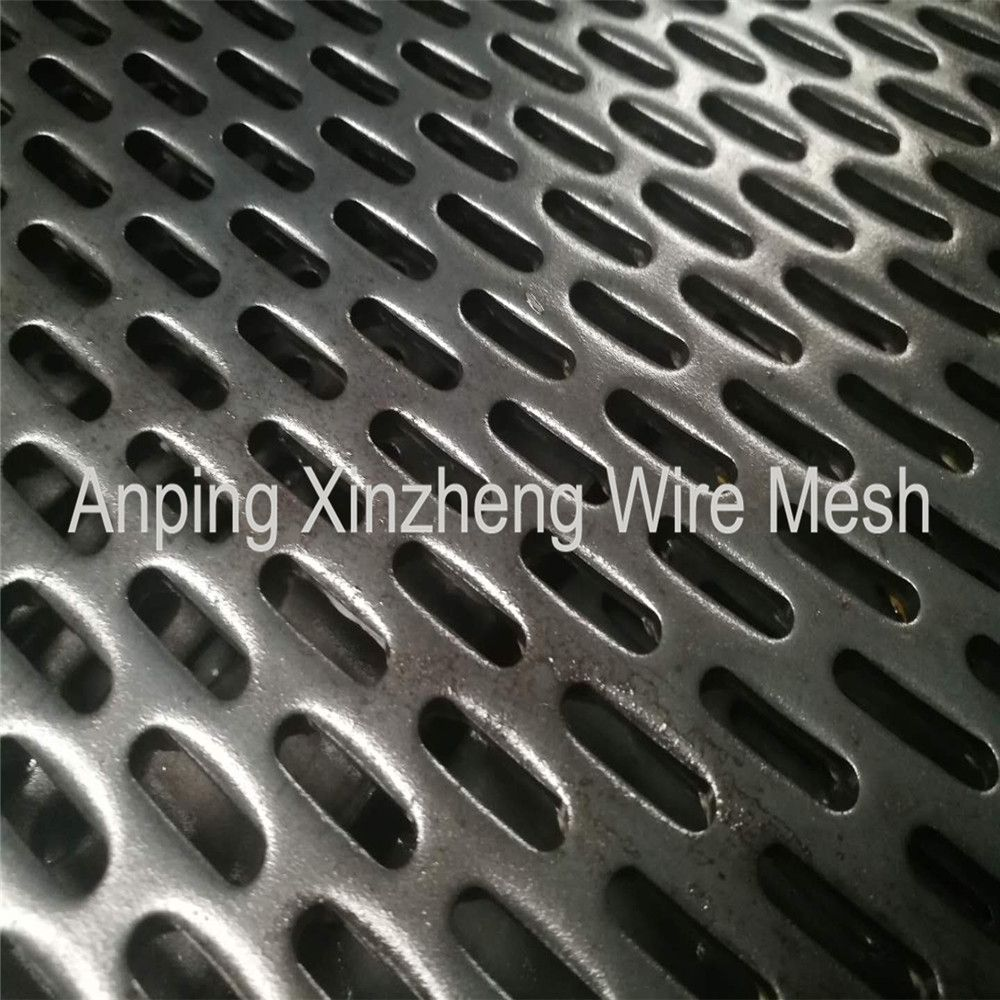 Slotted Hole Perforated Metal Mesh Sheets Are Made Of Low Carbon Steel And Aluminum Which Has Many Kinds Of Surfa Metal Mesh Metal Mesh Sheet Perforated Metal