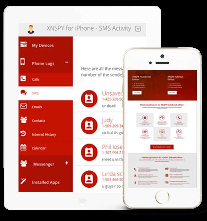 Penyadap, Hack HP iPhone & Android Pasangan Selingkuh, Penyadap SMS