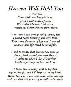 Baby Angel From Heaven Baby Angels In Heaven Poems Showing 18