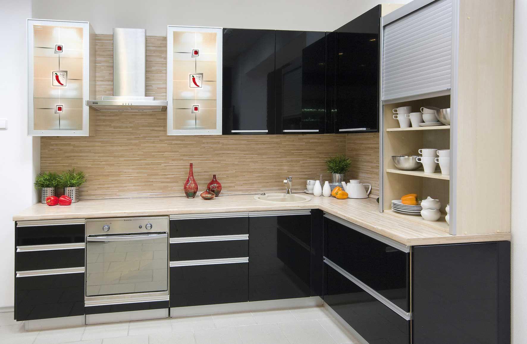 Venta de cocinas integrales DF: Ponzanelli | Ponzanelli Cocinas ...