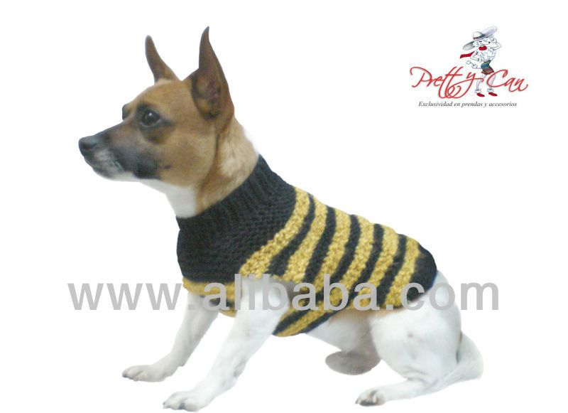 Imagenes de ropa tejida para perros - Imagui | Perros | Pinterest ...