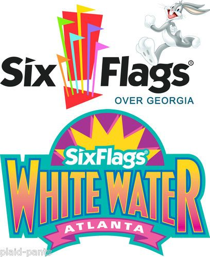 Check Ebay Deal Of Today Six Flags United States Travel Bucket Lists Flag