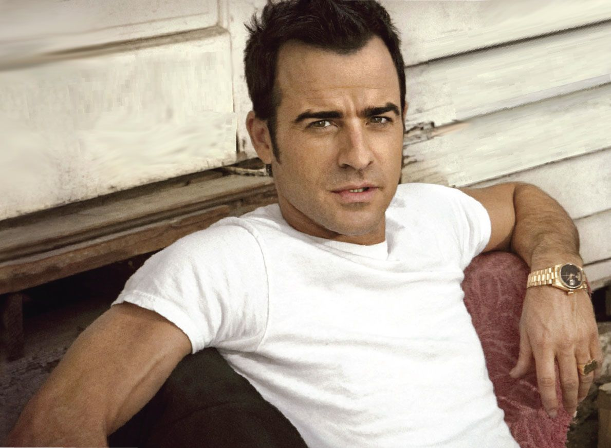 Justin Theroux The Leftovers Hbo Justin Theroux Justin Theroux Tattoos Justin