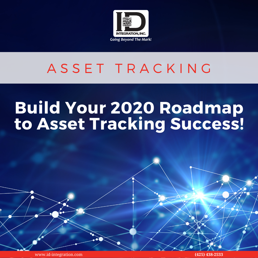 Build Your 2020 Roadmap To Asset Tracking Success With Rfid