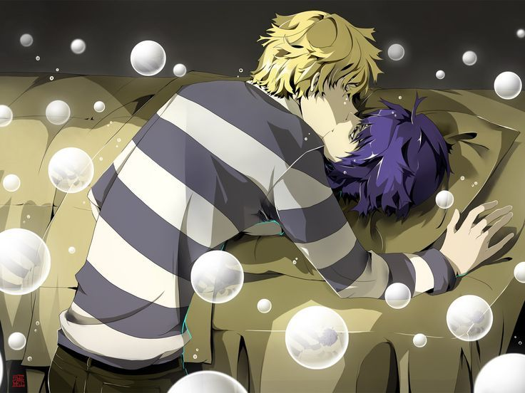 Explore Anime Couples Boys And More Natsuno X Tohru