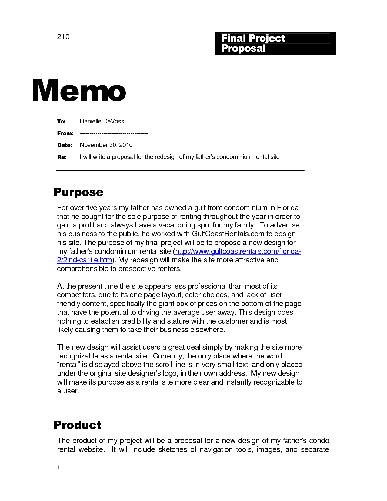 business memo sample formats close with any follow items required