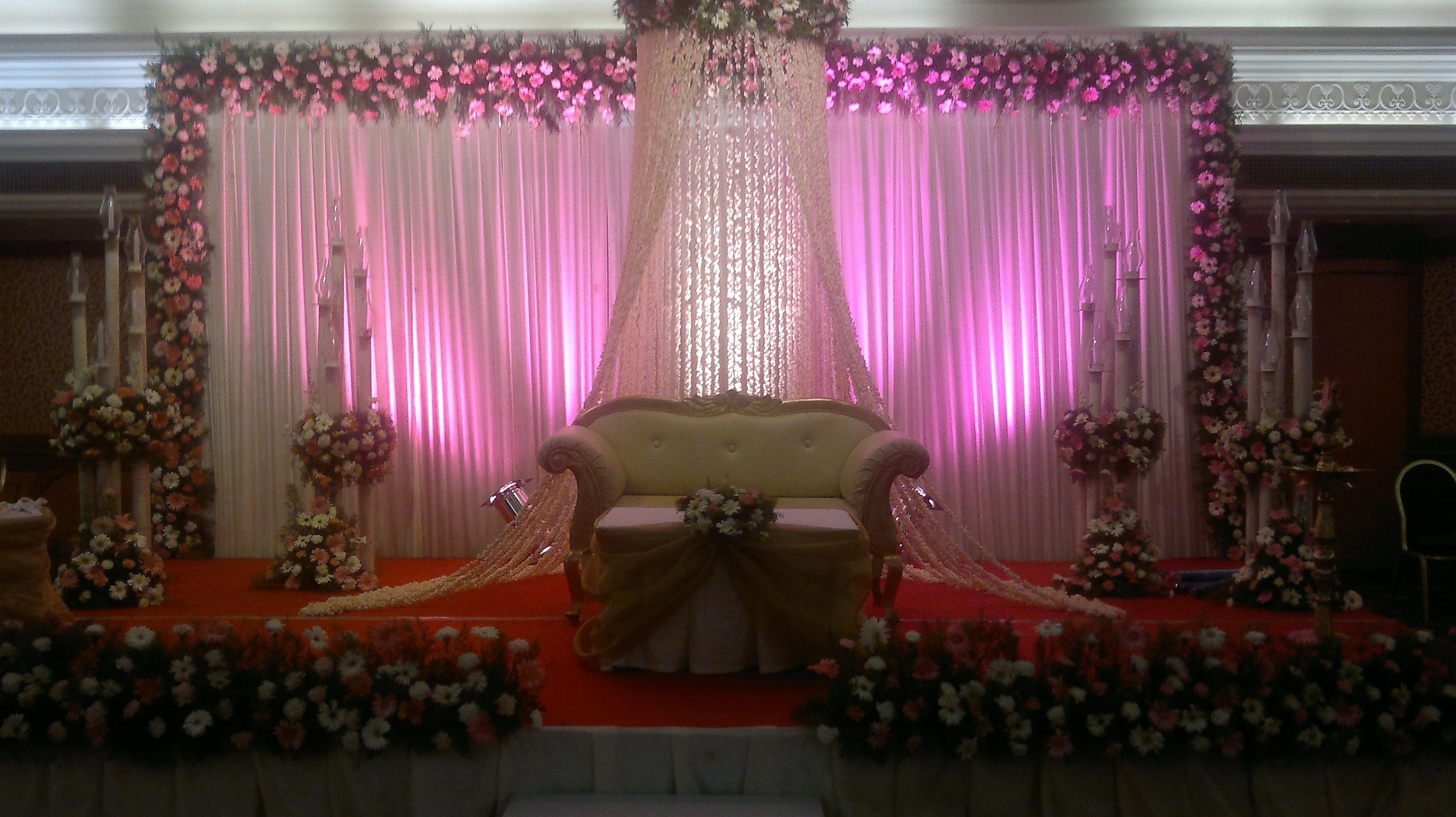 Pin by fonix wedding planner on stage decoration pinterest stage wedding stage stage decorations junglespirit Image collections