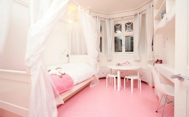Idées déco chambre fille pour les petites princesses | Décoration ...