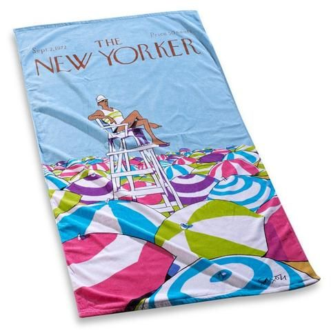 New Yorker Beach Towel Bed Bath Beyond Beach Towel