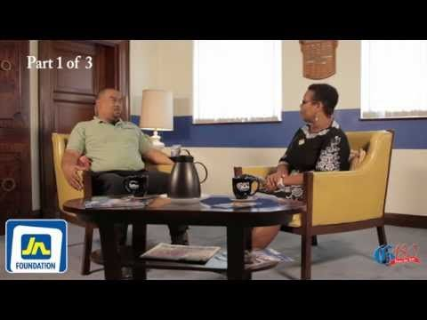JAMAICAN ACCENT. CORPORATE COFFEE MORNINGSEPTEMBER 11, 2014: In this episode host Barbara Ellington speaks with Gary Peart, CEO of Mayberry Investments on its accomplishment as the number one place to work in Jamaica. ▶ CORPORATE COFFEE MORNING: Mayberry makes it Number 1 (Part 1 of 3) - YouTube