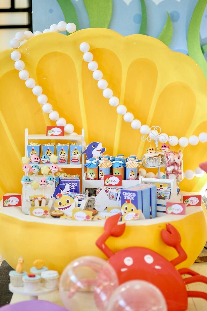 Very Nice Dessert Table With Images Boy Birthday Parties