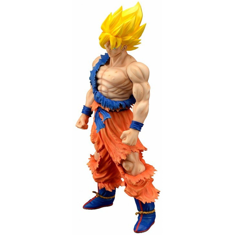 Dragon Ball Super Gigantic Series SSGSS Saiyan God Son Goku