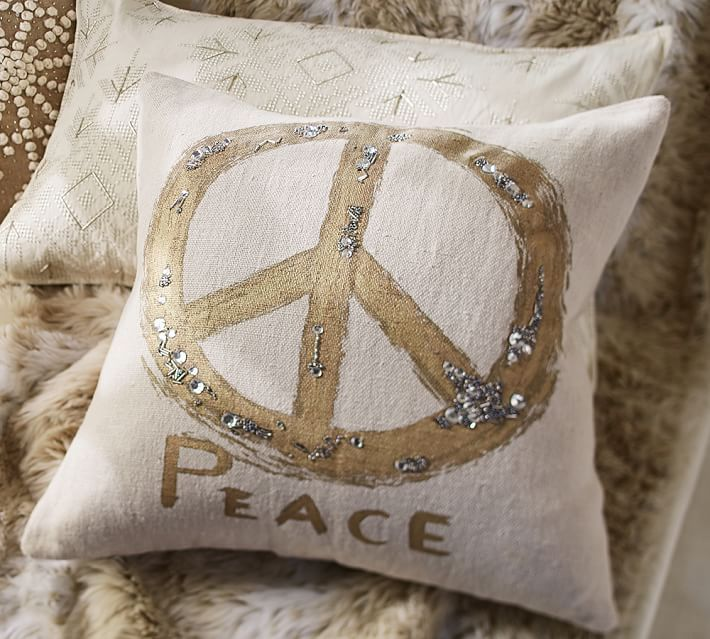 Pottery Barn With Images Holiday Pillows Pottery Barn