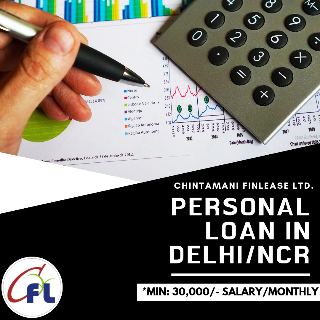 Chintamani Finlease Ltd Is One Of The Best Services For A Personal Loan In Delhi Ncr Chintamani Finlease Ltd Is Delh Personal Loans How To Get Money Delhi Ncr